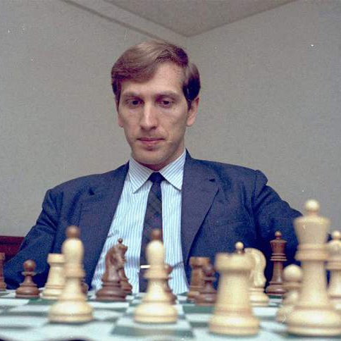Fischer with Dubrovnik set.jpg